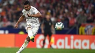 Mittelfeldspieler Casemiro vonReal Madridist spanischen Medienberichten zufolge Opfer eines Raubüberfalls geworden. WieMarcaunter Berufung auf einer...