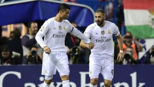 Karim Benzema has admitted that Cristiano Ronaldo's departure from Real Madrid has led to the French striker having to take on a new role of responsibility...
