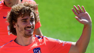 ​Antoine Griezmann is set to join Barcelona from Atletico Madrid this summer after the club's CEO Gil Marin 'confirmed' the La Liga champions to be the...