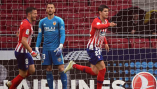 """Atletico Madridstar,Alvaro Moratahas expressed his happiness at returning back to Spain, claiming that, """"coming back to the club he began his career is..."""