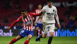 Este sábado 20 de octubre el Atlético de Madrid y el Valencia se enfrentan a partir de las 16.00 de la tarde en el que sin duda será el partidazo de la...