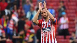Nach neun Jahren im Trikot von Atletico Madrid wird Diego Godin die Rojiblancos im Sommer verlassen. Das gab der 33-jährige Innenverteidiger am...