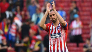 "​""Atletico Madrid have been my family, my club and my home and it's very hard to say goodbye."" Those ​words almost epitomise just how much Atletico Madrid..."