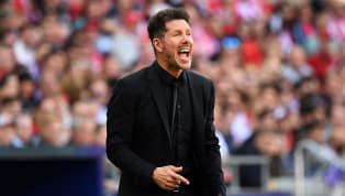 Having finished runners-up to Barcelona in La Liga and being ousted from the Champions League at the round of 16 stage by Juventus, Atlético Madrid are set...