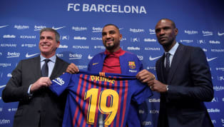 When you hear the name 'Barcelona' you probably envision Lionel Messi cavorting across the hallowed turf of Camp Nou, with a host of other exceptionally...