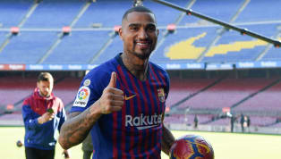 essi Kevin-Prince Boateng wants to stay at Barcelona for the long-term after completing his 'dream' move to the Camp Nou. Barcelona surprisingly signed the...