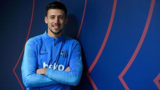 Désormais titulaire indiscutable au FC Barcelone, Clément Lenglet est revenu sur son choix de refuser l'offre de la Juventus lorsqu'il évoluait à Nancy....