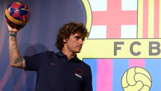 Newly signedBarcelonaforward Antoine Griezmann has claimed that playing with Lionel Messi would be an incredible joy, and added that he was looking...
