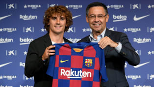 Barcelonapresident, Josep Maria Bartomeu has refuted allegations made byAtletico Madridover financial wrongdoing in the Antoine Griezmann transfer,...
