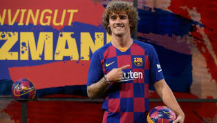 New Barcelona forward Antoine Griezmann believes he has nothing to apologise for following his divisive€120m move from Atletico Madrid. Los Rojiblancos have...