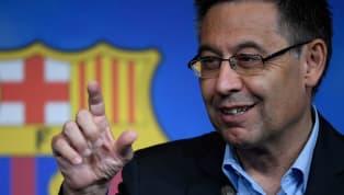 Après l'arrivée d'Antoine Griezmann et en attendant, peut-être, celle de Neymar, le FC Barcelone n'en oublie pas de chercher à renforcer son effectif à...