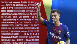 Kabar soal masa depan Philippe Coutinho bersamaBarcelonanampaknya sudah mulai menunjukkan titik terang, setelah sebelumnya diisukan masuk dalam daftar...