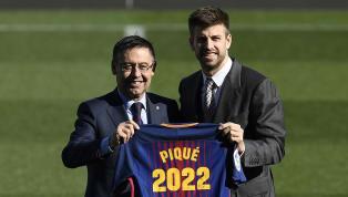 Alors que Gerard Piqué a rencontré sa direction après ses propos remarqués, le FC Barcelone a déclaré que l'affaire était bouclée pour se concentrer sur la...