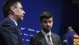 El FC Barcelona es un polvorín. El divorcio entre la plantilla y la directiva es evidente y esta temporada la tensión entre las partes está creciendo cada día...