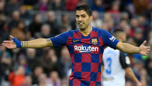 Barcelona striker Luis Suárez has revealed that he has a clause in his contract which will trigger an extension if he plays in 60% of his side's games next...