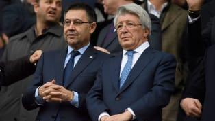 Alors que plusieurs journaux espagnols envoyaient Antoine Griezmann au FC Barcelone, le président de l'Atlético Madrid, Enrique Cerezo a voulu mettre les...