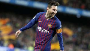 Dans ce choc de la 31e journée dela Ligaopposant le FC Barcelone à l'Atlético Madrid, les coéquipiers de Léo Messi ont mis du temps avant de trouver la...