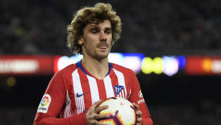 Barcelona president Josep Maria Bartomeu has insisted that Atletico Madrid forward Antoine Griezmann is not an option for them to sign in the summer, but...