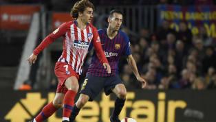 Alors que Diego Simeone a déclaré qu'Antoine Griezmann ne partira pas cet été, les rumeurs de transfert vers le FC Barcelone devraient reprendre de...