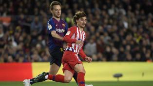 Alors qu'unearrivée éventuelle d'Antoine Griezmann à Barcelone ne cesse de faire parler, Ivan Rakitic s'est montréenthousiaste pour cette option de sa...