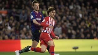 Ivan Rakitic no parece muy feliz en el Barcelona. El jugador croata, que además se ha quedado en la ciudad condal durante el parón de selecciones debido a...