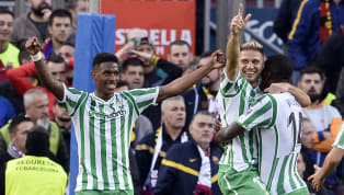 Haul Barcelona have fallen to Real Betis at the Camp Nou, losing 4-3 to the visiting side on Sunday after a very poor defensive showing. The return of Lionel...