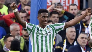 ElBarcelonanecesita un lateral izquierdo que compita con Jordi Alba y no saturarloa lo largo de la temporada. Por ello, las altas esferas del club...