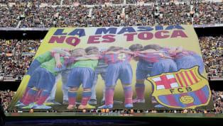Le FC Barcelonepossède un des meilleurs centres de formation du monde. En effet, la Masia regorge de talents prêts à exploser en équipe première ou partout...