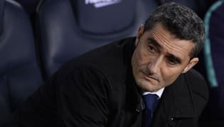 ​Ernesto Valverde has admitted that Barcelona struggled to maintain their quality in the second half of their clash against Celta Vigo, insisting his...