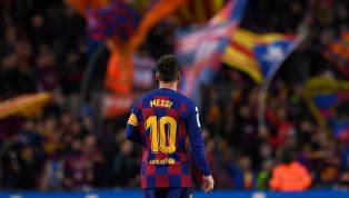 Le FC Barcelones'en remet encore à Lionel Messi pour l'emporter face au Celta Vigo (4-1). Malgré une rencontre très poussive, le génie de la Pulga sur...