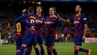 Kedatangan Antoine Griezmann ke Barcelona dari Atletico Madrid mendapatkan sorotan yang tinggi sepanjang bursa transfer musim panas 2019, dan masih terus...