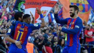 El zaguero delFC Barcelonaatendió a los micrófonos de El Larguero y, entre varios temas, relató que dentro de la plantilla había jugadores dispuestos a...