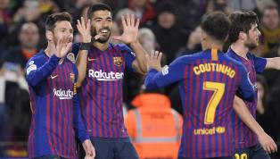 Deuxième match de Liga en 2019 pour leFC Barcelone! Les hommes d'Ernesto Valverde se devaient de gagner au Camp Nou pour conserver leur avance de cinq...