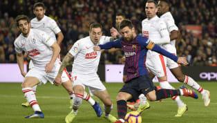 Le titre est déjà acquis pour le Barça qui va jouer son dernier match de la saison en Liga avant d'affronter Valence la semaine prochaine en finale de la...