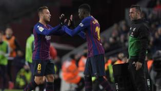 ElFC Barcelonainicia el año con tres jugadores importantes en su enfermería. A la baja de larga duración deOusmane Dembéléy a las extrañas molestias de...
