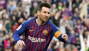 ​It was yet another fantastic afternoon for the great Lionel Messi. Barcelona faced their local rivals Espanyol at Camp Nou with the chance to temporarily...