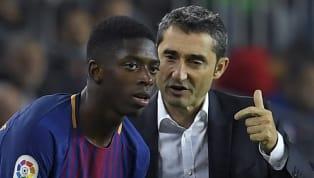 Alors que Barcelone peut enfin compter sur le retour d'Ousmane Dembélé, Ernesto Valverde a tout de suite mis les choses au clair sur le temps de jeu de son...