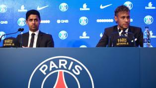 Neymar et Thomas Tuchel mettent la pression sur Nasser Al-Khelaifi pour prolonger le contrat de Dani Alves, actuellement en standby. Rien ne va plus du côté...
