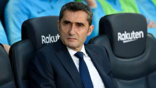 HLVErnesto Valverde vẫn chưa chắc chắn về tương lai của mình khi ban lãnh đạ Barcelona quyết định hoãn thời điểm chốt hạ tương lai. Mùa bóng năm nay không...