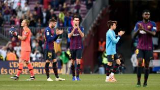 Barcelona yang sudah berstatus sebagai juara akan menjalani pertandingan La Liga 2018/19 terakhir mereka saat bertandang ke markas Eibar di Municipal de...
