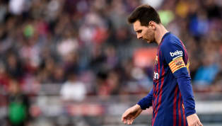  🔵🔴 Barça XI 👊#EibarBarça — FC Barcelona (@FCBarcelona) May 19, 2019 