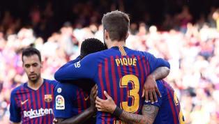 El Barça ha anunciado en su cuenta de Twitter cómo será el tifo que lucirá la zona de los aficionados del club antes del inicio de la final de la Copa del Rey...