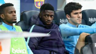 Người đại diện củaOusmane Dembélé làMoussa Sissoko mới đây đã đưa ra bản thông báo về tương lai cầu thủ người Pháp, khi anh bị báo giới đồn đoán sẽ...