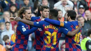 A l'occasion de la 24ème journée de Liga, le FC Barcelone, 2ème au classement recevait Getafe, surprenant 3ème, au Camp Nou. Un choc de haut de tableau entre...