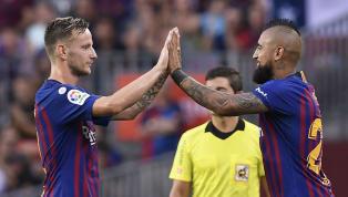 Le milieu de terrain est surpeuplé au FC Barcelone. Un des joueurs présents va devoir partir pour faire de la place à Frenkie de Jong. Le choix se porterait...