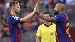 La operación salida en elFC Barcelonanecesita agilizarse. A pocos días de que comience la temporada de forma oficial, el exceso de centrocampistas es...