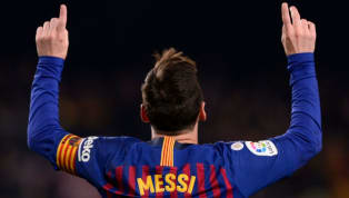 Barcelona have traditionally been recognised as a side possessing the mostremarkable attacking talent. In recent times, Rivaldo, Ronaldinho, Thierry Henry,...