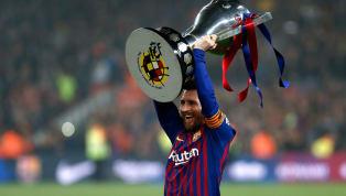 DerFC Barcelonahat sich mit einem knappen 1:0-Heimsieg über Levante zum Meister in LaLiga gekrönt. Dank eines Treffers von Lionel Messi konnten die...