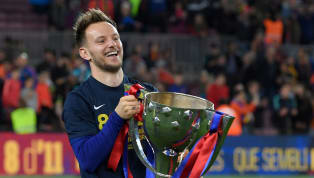 Croatianmidfielder Ivan Rakitic has commented on his future at Barcelona amidst growing speculation surrounding a possible exit from Camp Nou in the summer....