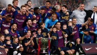 Como cada vez que un club de LaLiga resulta campeón de la Primera División, el palmarés histórico de la competición se actualiza con un nuevo entorchado. Este...